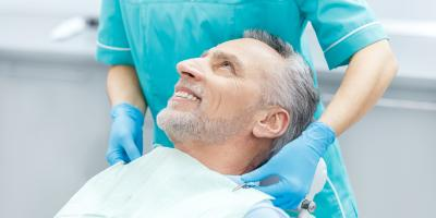 4 FAQ About Gum Graft Surgery, Lincoln, Nebraska