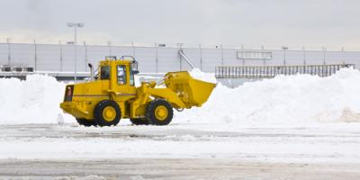 How to Evaluate Commercial Snow Removal Companies, Granby, Connecticut