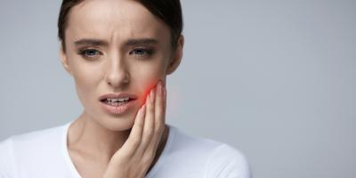 3 Potential Causes of Tooth Pain Aside From Cavities, Somerset, Kentucky