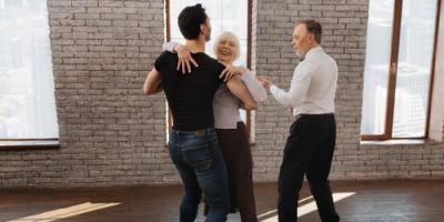How Arthur Murray Tailors Dance Lessons to Your Lifestyle, Hamden, Connecticut