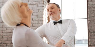 Top 5 Benefits of Attending Dance Classes for Adults, Hamden, Connecticut