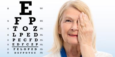 Local Ophthalmologist Explains Astigmatism, Lihue, Hawaii