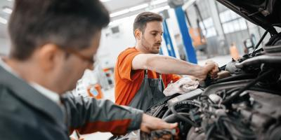 Top 3 Car Maintenance Tips to Keep Your Vehicle Running Smoothly, Euclid, Ohio