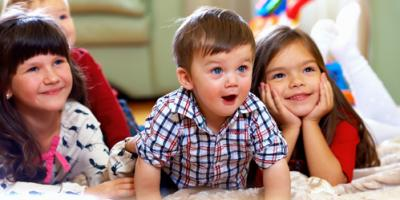 3 Important Facts About Early Childhood Education, Plainville, Connecticut
