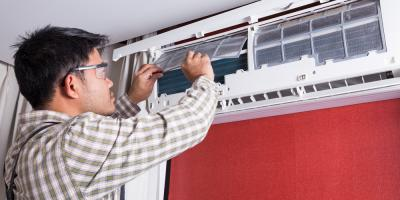 3 Signs You Need Air Duct Repair, Meggett, South Carolina