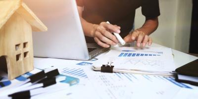 Why You Should Hire a Professional to Appeal Your Commercial Property Taxes, Atlanta, Georgia