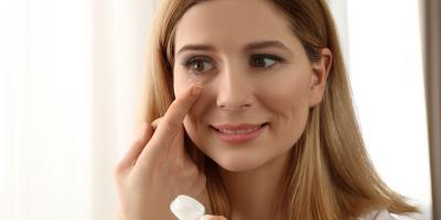 5 Ways to Stop Irritation From Contact Lenses, Batavia, New York