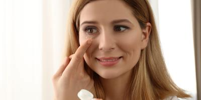 3 Contact Lens Tips for People With Dry Eyes, Rochester, New York