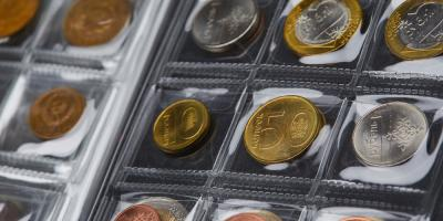 4 Expert Tips for Handling Vintage Coin Collections, Cincinnati, Ohio