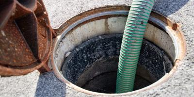 3 Signs You Need to Schedule Septic Pumping, Anchorage, Alaska