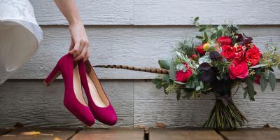 3 Tips for Choosing Wedding Flowers, Meadville, Pennsylvania