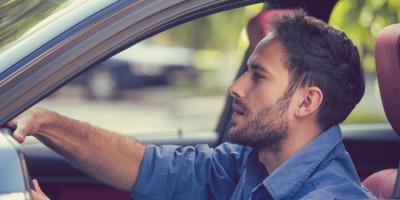 5 Signs Your Auto Air Conditioning Needs Maintenance, Cincinnati, Ohio