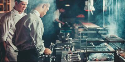3 Reasons Why Restaurants Need Kitchen Exhaust Hood Cleaning, Honolulu, Hawaii