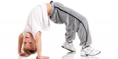 3 Reasons Your Son Should Try Gymnastics, Greece, New York