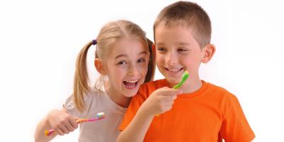 3 Ways To Get Your Kids Excited About Dental Care, Cold Spring, Kentucky