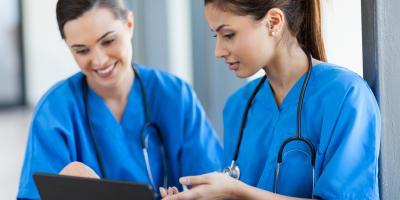 4 Ways to Avoid Nurse Burnout During Your First Few Months, Suffern, New York