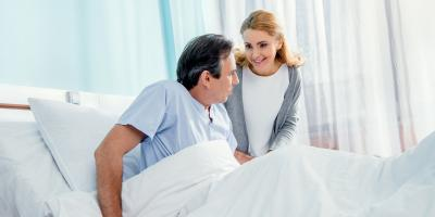 5 Ways to Help Your Loved One in the Hospital, Aumsville, Oregon