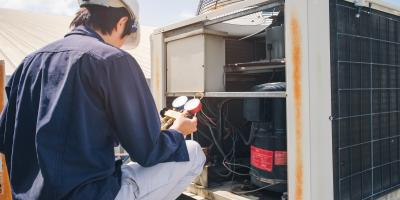 3 Signs You Should Upgrade Your Commercial HVAC, Perry, New York