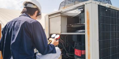 3 Tips to Keep Your Air Conditioning System From Freezing Up, Miami, Ohio