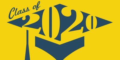 Congraduate A 2020 Graduate!, Branford Center, Connecticut