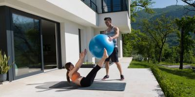 3 Reasons In-Home Personal Training Is Effective, Barrington, Illinois