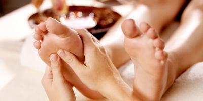 The Evolution of Foot Reflexology, Sea Girt, New Jersey