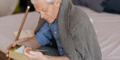 3 Tips for Coping With the Death of a Spouse, Newark, New York