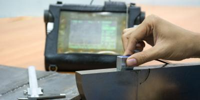 What is Ultrasonic Welding?, Rochester, New York