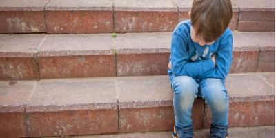 4 Tips for Dealing With Aggression in Young Children, Mendon, New York