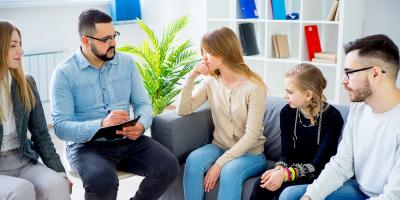 4 Facts About Family Therapy , Piggott, Arkansas