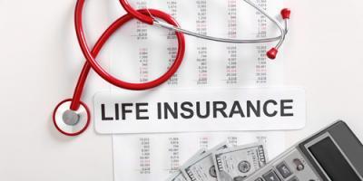 Why Do I Need Life Insurance?, ,