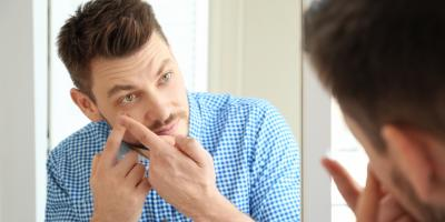 3 Tips for Taking Care of Contacts, Cincinnati, Ohio