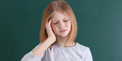 FAQ About Concussions in Children, Sublimity, Oregon