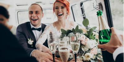 Do's and Don'ts When Planning Your Wedding Transportation, Terryville, Connecticut