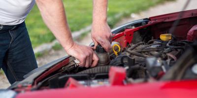4 Signs Your Radiator Is Going Bad, Pasco, Washington