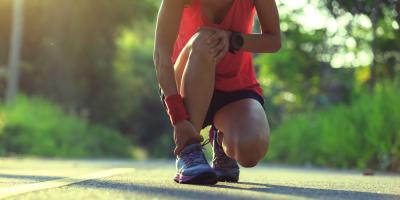 4 Tips for Speedy Recovery From Sports Injuries, Rochester, New York