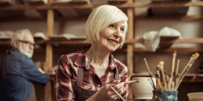 4 Fun Hobbies You Can Start as a Senior, New City, New York