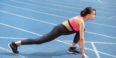 3 Ways Hypnosis Can Improve Athletic Performance, Springdale, Ohio