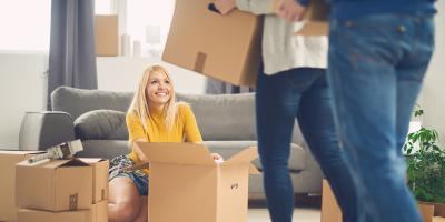 5 Reasons Why New Moving Boxes Are Worth Buying, Ewa, Hawaii