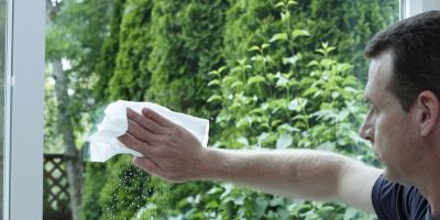 Why Is Window Washing Important? A Local Cleaning Company Explains, Honolulu, Hawaii