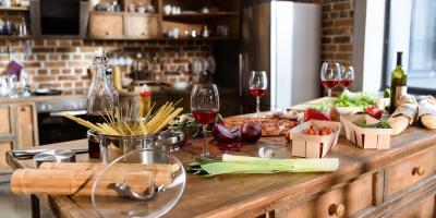 Kitchen Design Experts Share 4 Popular Styles to Consider, Manhattan, New York