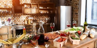 5 Design Elements Farmhouse Style Kitchens Need, Nunda, New York