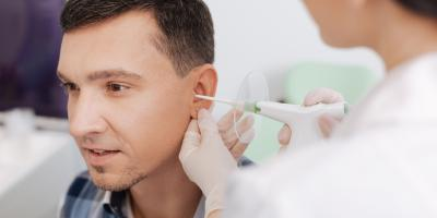 Why Get Your Ears Professionally Cleaned?, Kerrville, Texas