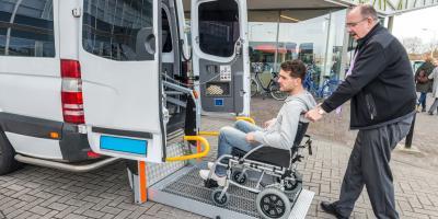 How Does Medical Transportation Work? , Bronx, New York