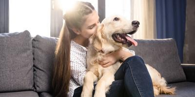 4 Symptoms of Flea Infestation in Dogs , Enterprise, Alabama