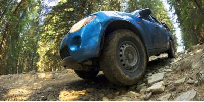 Guide to Tires: What's Killing Your Tires?, Paterson, New Jersey
