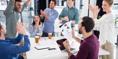 3 Ways to Create a Successful Company Culture in Real Estate, Chicago, Illinois