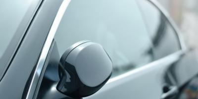 Why Parents Need Car Window Tinting, Hazelwood, Missouri