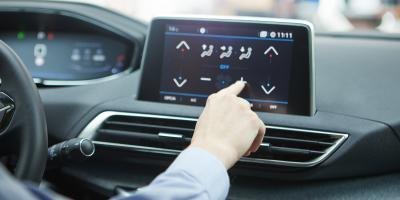3 Common Auto Maintenance Issues That Affect Your Car's Air Conditioner, Kannapolis, North Carolina