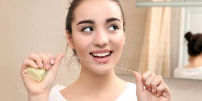 5 Ways to Improve Your Oral Hygiene on National Flossing Day, Pittsford, New York